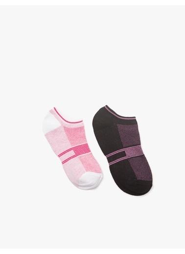 Koton Çorap Pembe